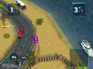 Free Download Game Mad Race