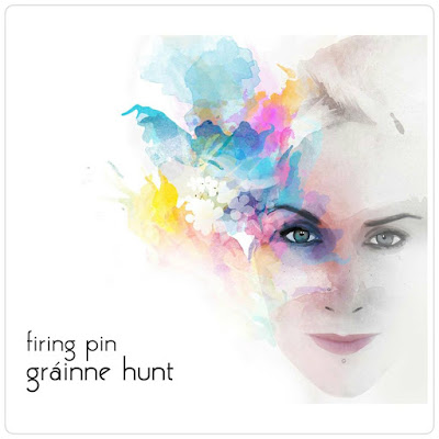 Gráinne Hunt Firing Pin
