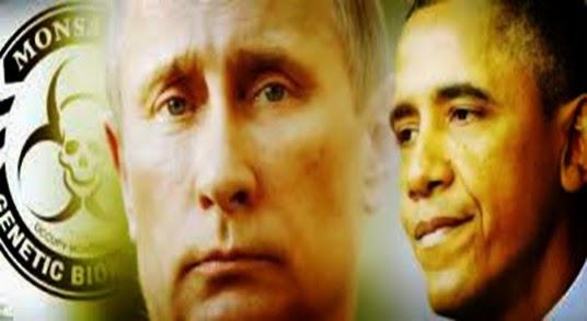 Geopolítica de la guerra globalizada