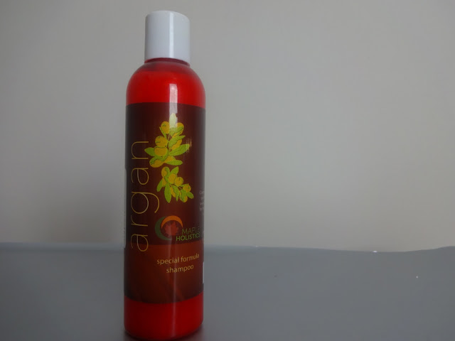 Maple Holistics Natural Shampoo & Conditioner Review (Plus Get A Free Sample) 1
