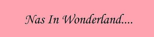 Nas In Wonderland