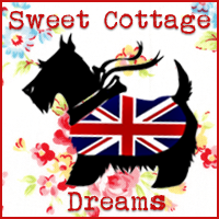 Becky at Sweet Cottage Dreams