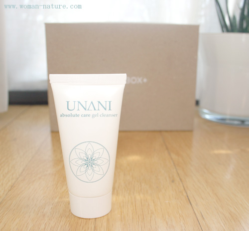 Unani absolute cle Cleanser