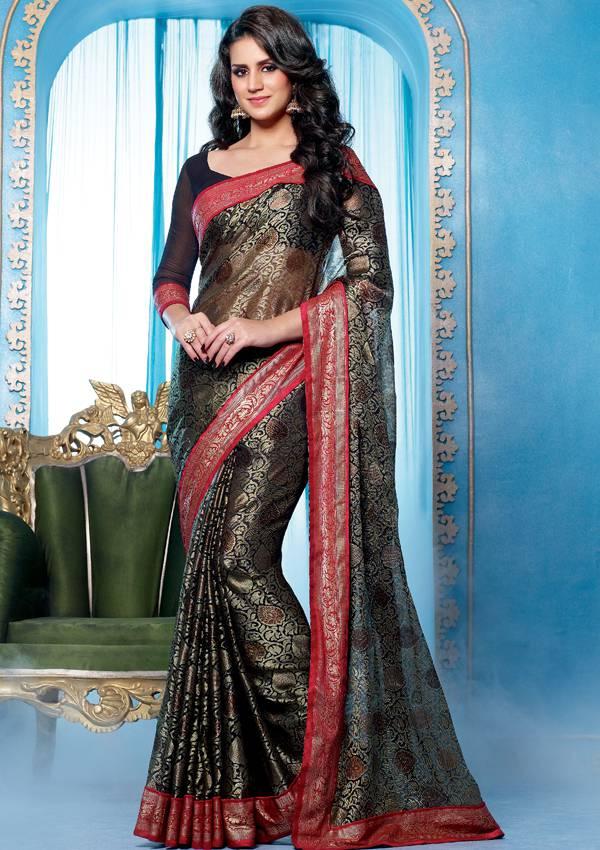 Fashion Saree collections