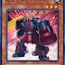 Superheavy Samurai Swordsman
