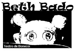 Beth Bado Bonecos de Luva