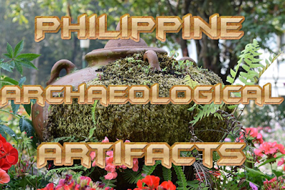 Philippine Archaeological Artifacts