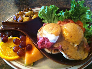 Stitch and Bear - Brigs Raleigh - Dublin Benedict