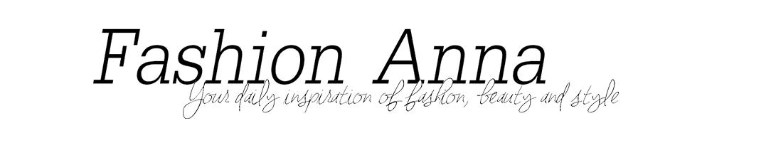 Fashion Anna