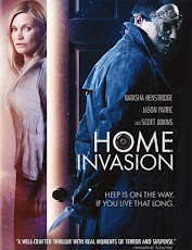pelicula Home Invasion (2016)