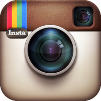 Follow us - Instagram