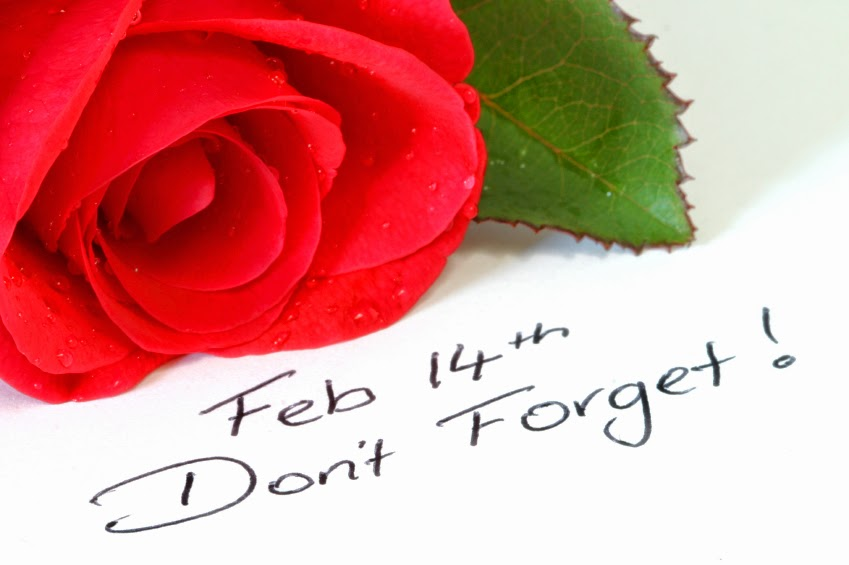 Valentine's Day Date Night In Ideas