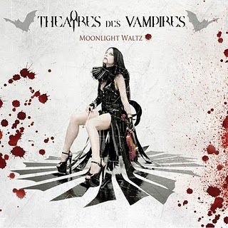 image Theatres Des Vampires - Moonilight Waltz - Italy Symphonic Gothic Metal Band