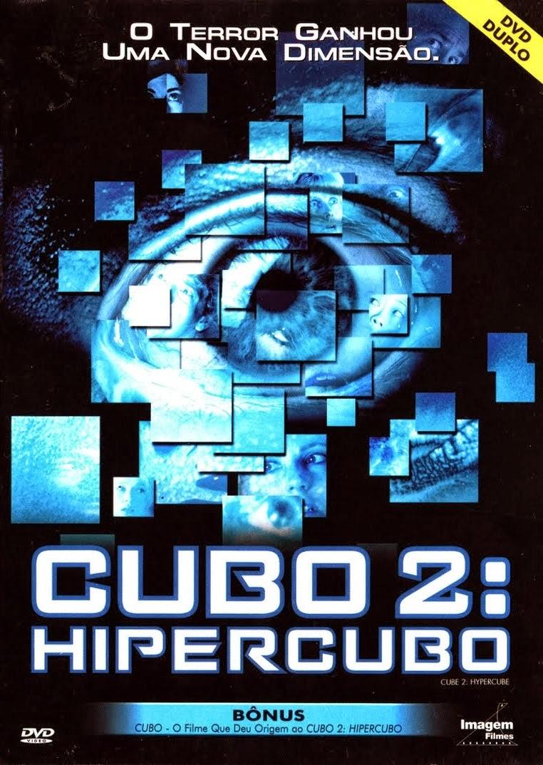Cubo 2: Hipercubo – Dublado