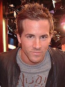 Ryan Reynolds Actor on Actor Ryan Reynolds Photo Collection Gallery With Movie   Tv Film List