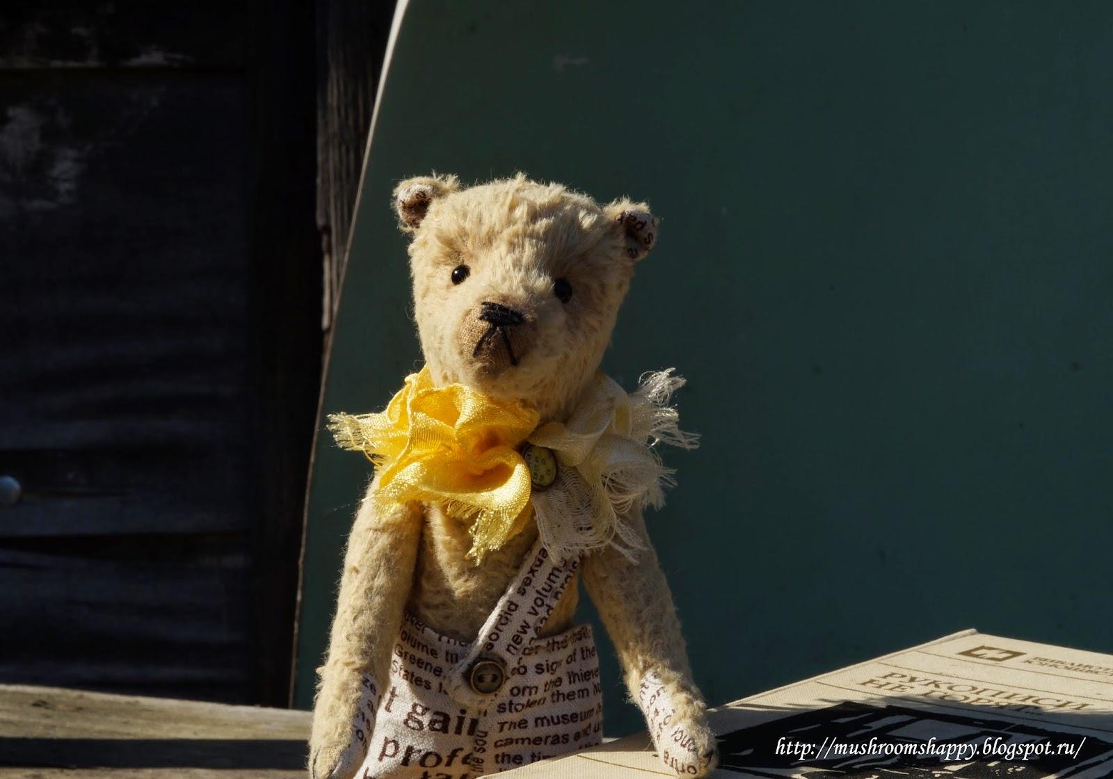 teddy bears, ru_teddy