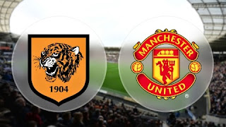 Preview Hull City vs Manchester United