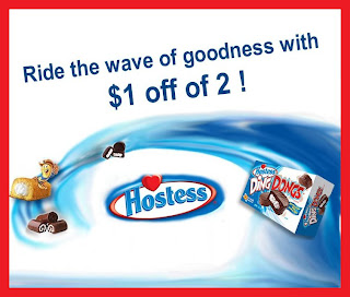 Hostess cupcakes coupons