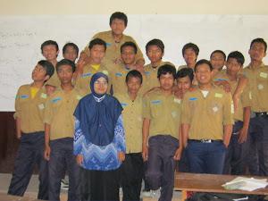 alumni smk 2009
