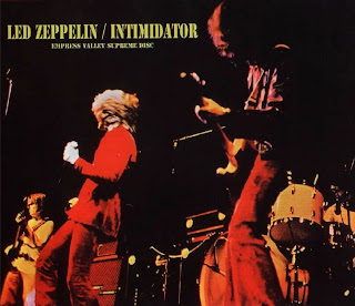 Disk - Led Zeppelin - 07 - March - 1970 - Montreaux (Bootleg)
