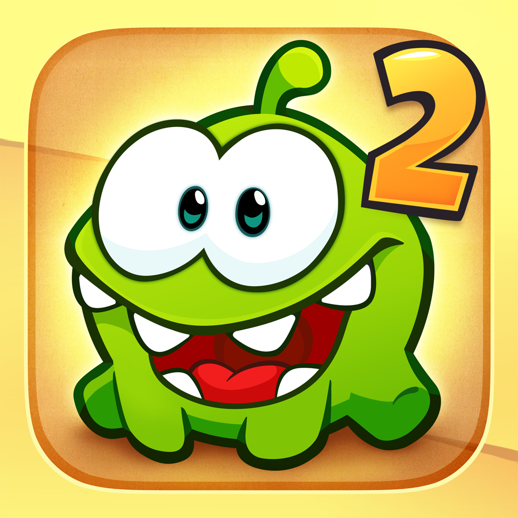 Cut the Rope 2 Mod Unlimited Money v1.0.1 apk