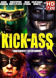 ver online Kick-Ass gratis