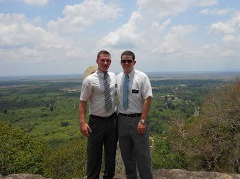Elder wilcox and me