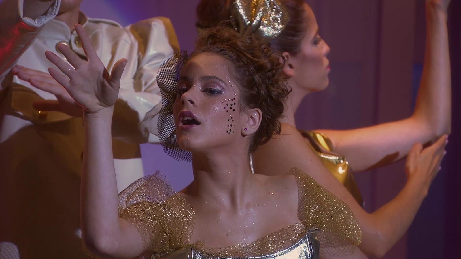 Violetta - En mi mundo - YouTube