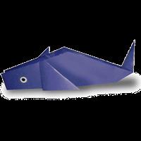 Origami lumba lumba