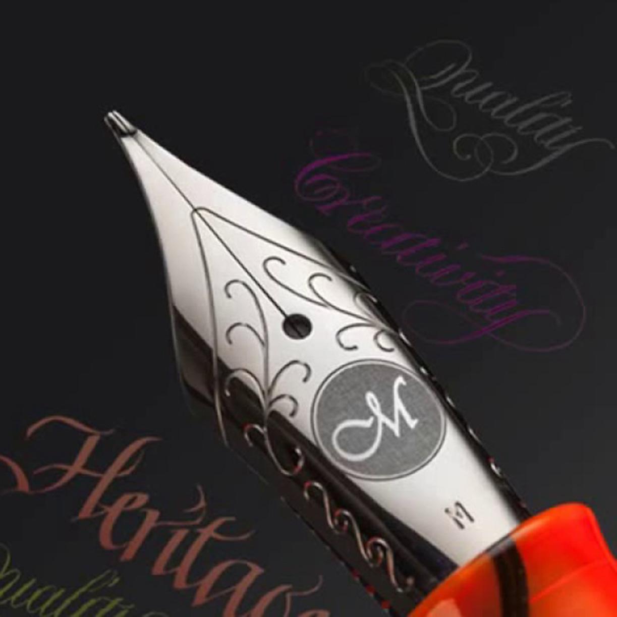 Manuscript Pen Co. U.S. Ambassador