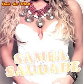 Samba da Saudade - 2012