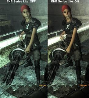 Моды для fallout 3 скачать