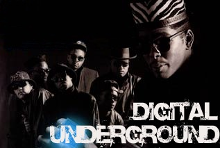 Digital Underground Discography