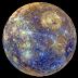MESSENGER si schianta contro Mercurio, completando la sua missione