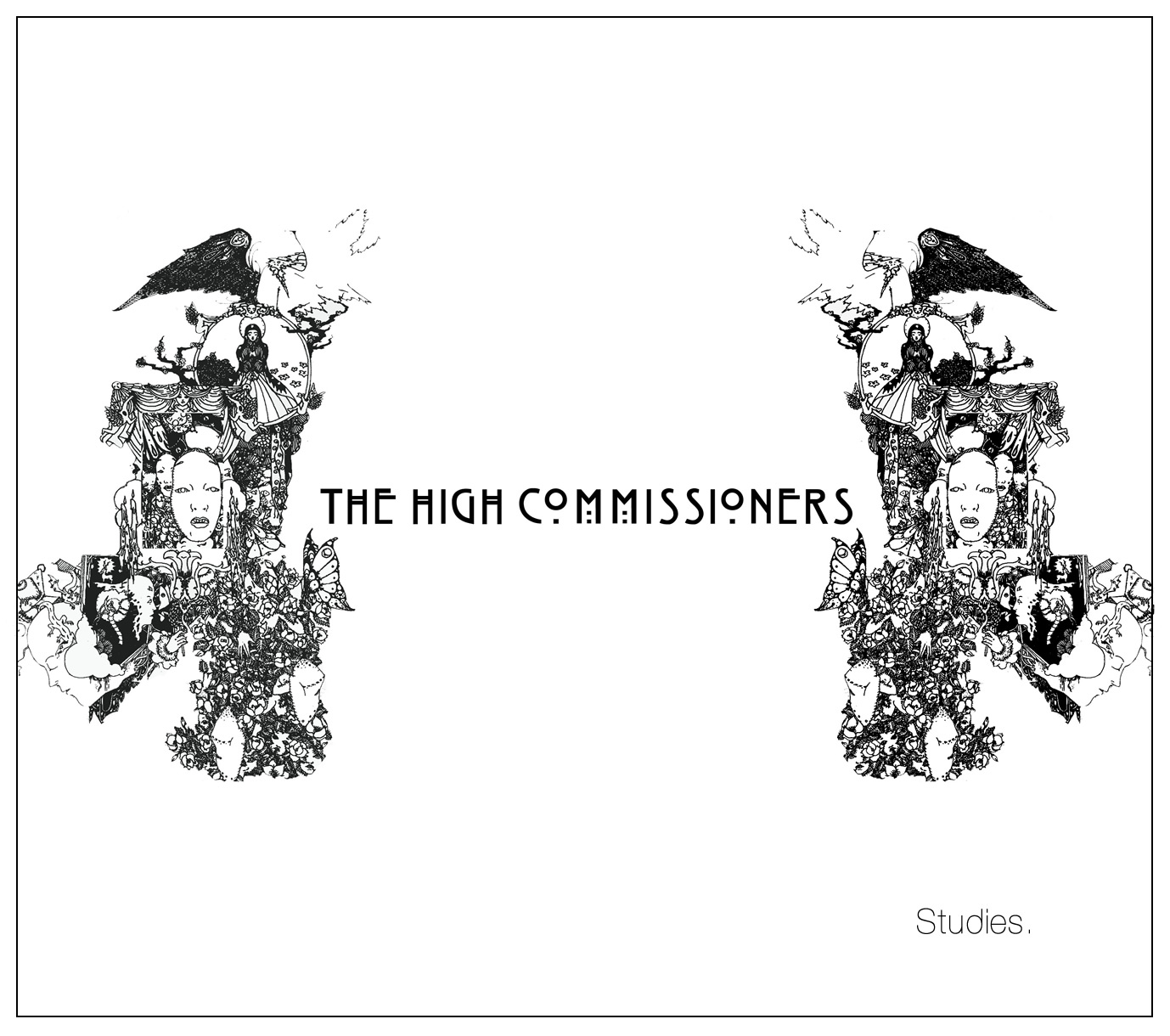 The High Commissioners