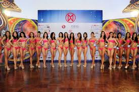 Miss Philippines Pre-pageant June 23 2012 Replay