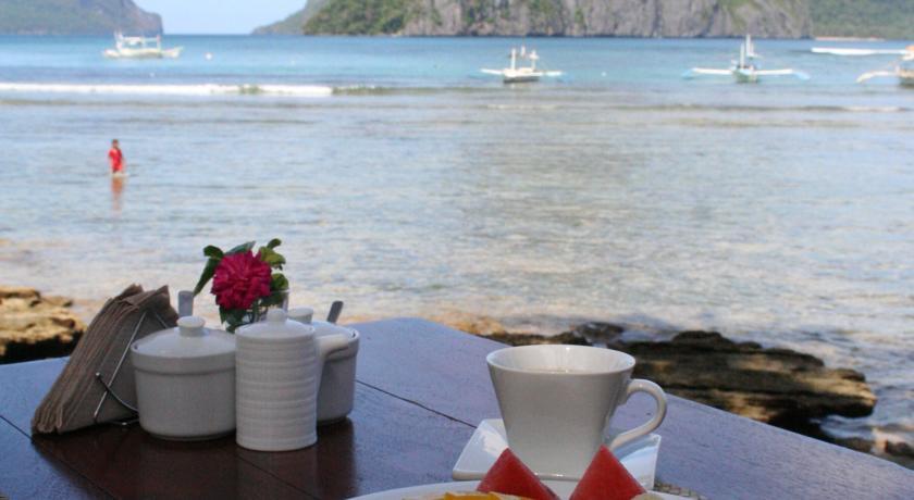 Philippines El Nido Cadlao Resort and Restaurant