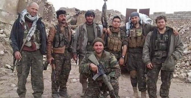 Ancaman ISIS Untuk Karyawan Twitter