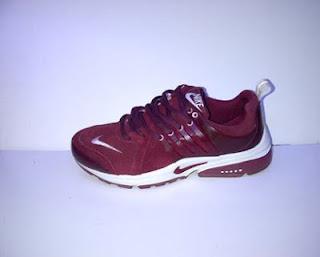 Sepatu Nike Presto Cewek
