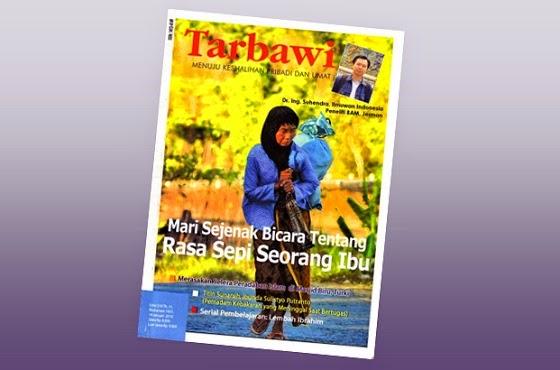 Majalah Tarbawi