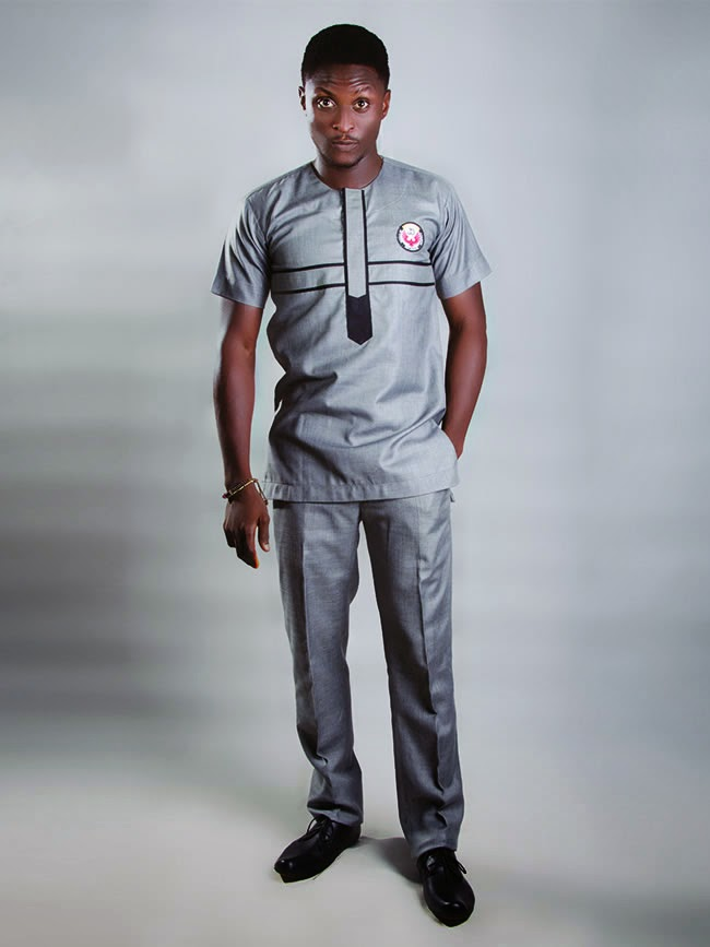 Creative Native Wears For Guys 2015 Debonke House Of Fashion