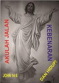 YESUS KRISTUS, TUHAN DAN PENYELAMAT