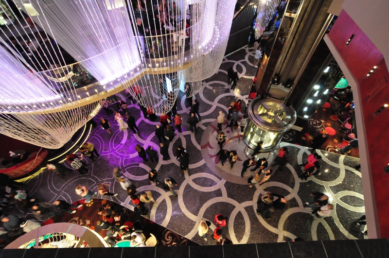 Traveler Hotels The Cosmopolitan Of Las Vegas