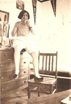 Leta LeVow 1925 Harrisonburg, VA