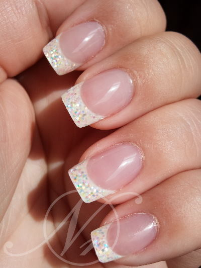 The Glamorous Beautiful easy nail design 2015 Digital Photography