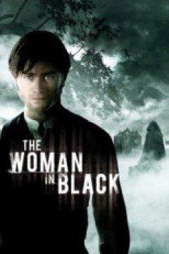 Người Phụ Nữ Hắc Ám - The Woman in Black