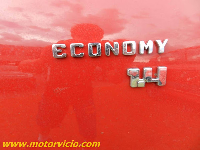Uno economy 1.4 EVO 4 portas 201