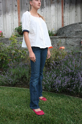 Creative and Cool Ways to Reuse Old Shirts (30) 28