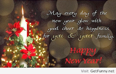 Latest and Beautiful Happy New Year Wishes Quotes 2014