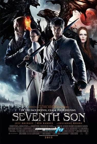 El Septimo Hijo DVDRip Latino
